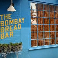 Foto tomada en The Bombay Bread Bar por Josica . el 6/9/2018