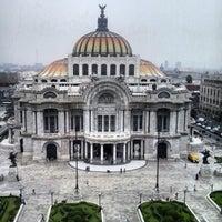 4/26/2013にMartin H.がベジャス・アルテス宮殿で撮った写真