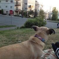 7/14/2013에 Leah C.님이 Thomas Street Mini Park에서 찍은 사진
