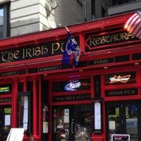 Foto diambil di The Irish Pub oleh Mignon M. pada 12/31/2012