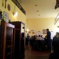 Foto tomada en La Cantina di Via Firenze por Annalisa M. el 2/10/2013