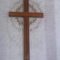 4/17/2013 tarihinde Sergio M.ziyaretçi tarafından Igreja Santa Rita de Cássia'de çekilen fotoğraf