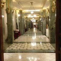 Foto tomada en Belmond Grand Hotel Europe por Антон Р. el 6/7/2013