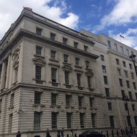 Department of Energy & Climate Change (DECC) (Now Closed