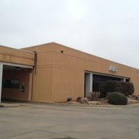 Arvest Bank - 1700 North Kickapoo Street