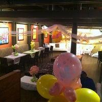 Снимок сделан в Ruby's Restaurant пользователем DJ Quality 1/13/2013