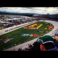 Снимок сделан в Dover International Speedway пользователем Hershey B. 10/7/2012