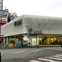 3/31/2013にIzumi T.が代々木駅で撮った写真