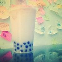 Foto tirada no(a) Tea Station por Caroline O. em 10/27/2012