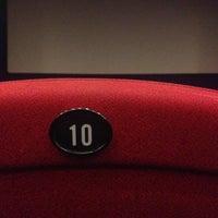 Das Foto wurde bei Cinema Plinius Multisala von Samuele F. am 2/17/2013 aufgenommen
