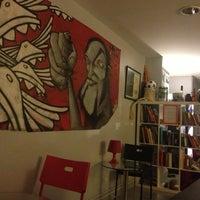 Photo prise au Alberguinn Barcelona Hostel par Lesya le7/3/2013