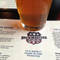 Foto scattata a Brewmasters Bar & Grill da Matthew I. il 7/2/2013