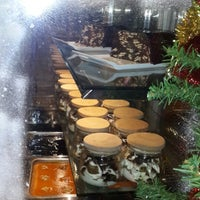 Foto diambil di Caffé Dolce Nero oleh ENGİN K. pada 12/28/2014