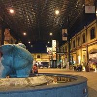 Foto tomada en Plaza Loreto por Guillermo L. el 2/25/2013