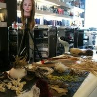 10/9/2012にSeverine T.がG.O. Haaratelierで撮った写真