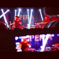 Foto scattata a Opera Teatro Bar da Lee_oh il 11/23/2012
