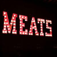 Foto tirada no(a) Meats por Rai em 5/31/2013