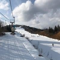 町 スキー 場 五 日
