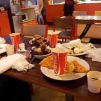 Foto diambil di Rax buffet oleh Ahmed A. pada 10/5/2012