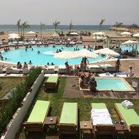 7/12/2014にRodrigueがPraia Beach Resortで撮った写真