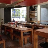 Foto tirada no(a) The Table Café por Sergey Z. em 4/29/2013