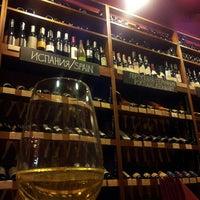 8/13/2014에 Yulia K.님이 Wine House에서 찍은 사진