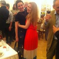 Снимок сделан в Дом Актёра пользователем Lizaveta C. 5/27/2013