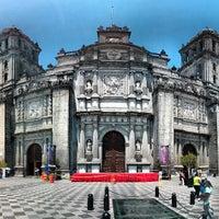 Foto tirada no(a) Catedral Metropolitana de la Asunción de María por LaN M. em 4/7/2013