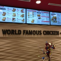 KFC MIA - Miami International Airport - Miami, FL