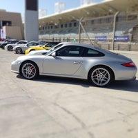 Снимок сделан в Bahrain International Circuit пользователем Ali M. 2/9/2013
