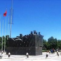 1/10/2013にHamza M.がDemokrasi Meydanıで撮った写真
