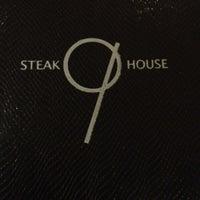 Foto diambil di N9NE Steakhouse oleh Anna T. pada 3/31/2013