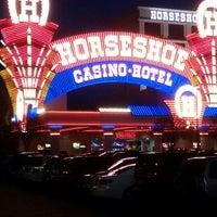 1/27/2013에 Huhndogger Y.님이 Horseshoe Casino and Hotel에서 찍은 사진