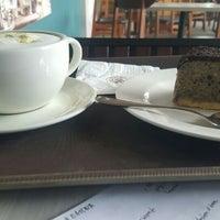 10/29/2016에 Andreas K.님이 The Coffee Bean & Tea Leaf에서 찍은 사진