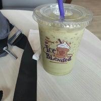 4/6/2016에 Andreas K.님이 The Coffee Bean & Tea Leaf에서 찍은 사진