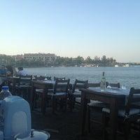 7/23/2013 tarihinde Nihal A.ziyaretçi tarafından Kekik Restaurant'de çekilen fotoğraf