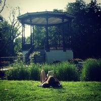 7/8/2013にLiekeがフォンデル公園で撮った写真