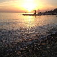 10/15/2012 tarihinde Hikmet Kerim S.ziyaretçi tarafından Dalyan Sahil'de çekilen fotoğraf
