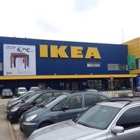 Ikea Dijon Bourgogne