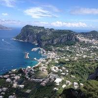 Photo prise au Isola di Capri par Victor T. le5/7/2013
