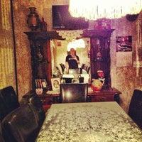 Das Foto wurde bei Russian House von Leonardo D. am 3/10/2013 aufgenommen