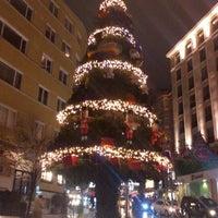Das Foto wurde bei City's Nişantaşı von 'Gkhn A. am 1/12/2013 aufgenommen