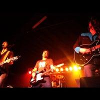 Foto scattata a The Cannery Ballroom da Dee A. il 10/30/2012