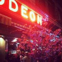 Foto tirada no(a) The Odeon por Elle C. em 4/25/2013