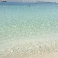 Foto tomada en The Beach por Deniz Sultan Ü. el 5/19/2016
