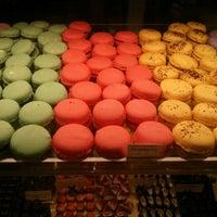 2/11/2013 tarihinde Samsonziyaretçi tarafından Bakery Nouveau'de çekilen fotoğraf