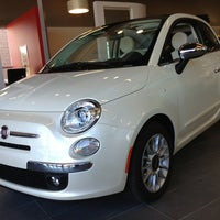 fiat of scottsdale - airpark - 1 tip from 67 visitors
