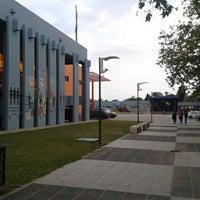 Foto tomada en Ciudad de las Artes por Diego R. el 10/1/2012