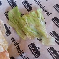 4/16/2017にAracely D.がThe Sandwich Co.で撮った写真