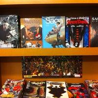 Photo prise au Madrid Comics par Ricardo M. le9/5/2013
